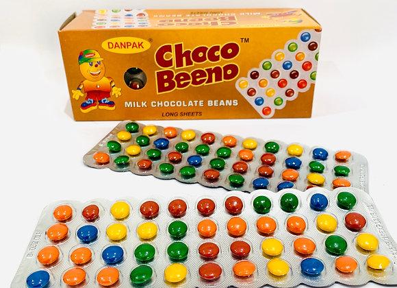 5x Choco Beano