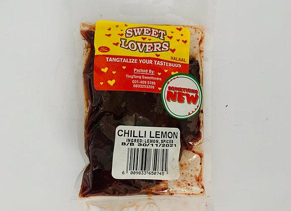 Chilli Lemon