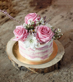 Layer cake vegan