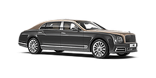 mulsanne extended wheelbase 17my front 3