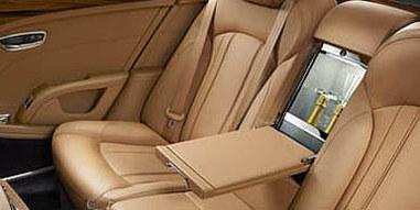 02 mulsanne bottle cooler in rear seat 3