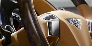 04 flying spur interior in khamun veneer
