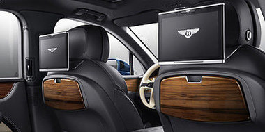 04 bentayga diesel rear interior with re
