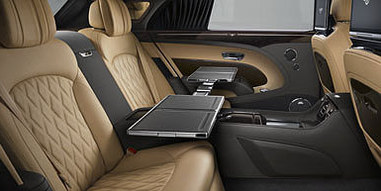 03 mulsanne extended wheelbase with tabl