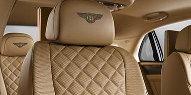 06 flying spur with kharmun interior fro