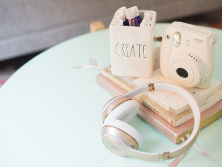 Why Having a Cohesive Instagram Feed Matters