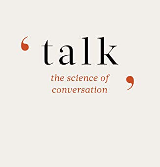 """""""Talk: The Science of Conversation"""" by Elizabeth Stokoe"""