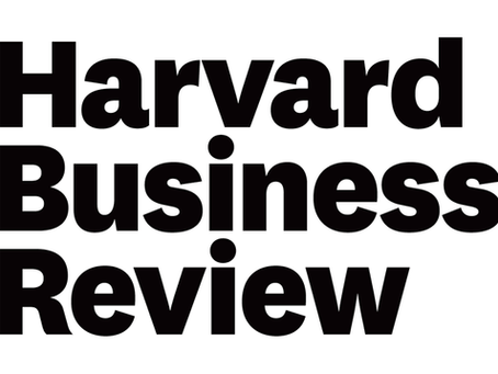 """""""How to Present to the C-Suite"""" Harvard Business Review"""