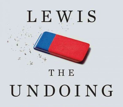 """""""The Undoing Project"""" by Michael Lewis"""