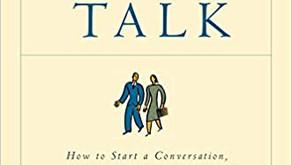 """The Fine Art of Small Talk"" by Elizabeth Stokoe"