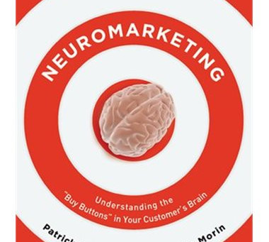 """Neuromarketing"" by Patrick Renvoise"