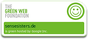 Sense Sisters Frankfurt Green Web