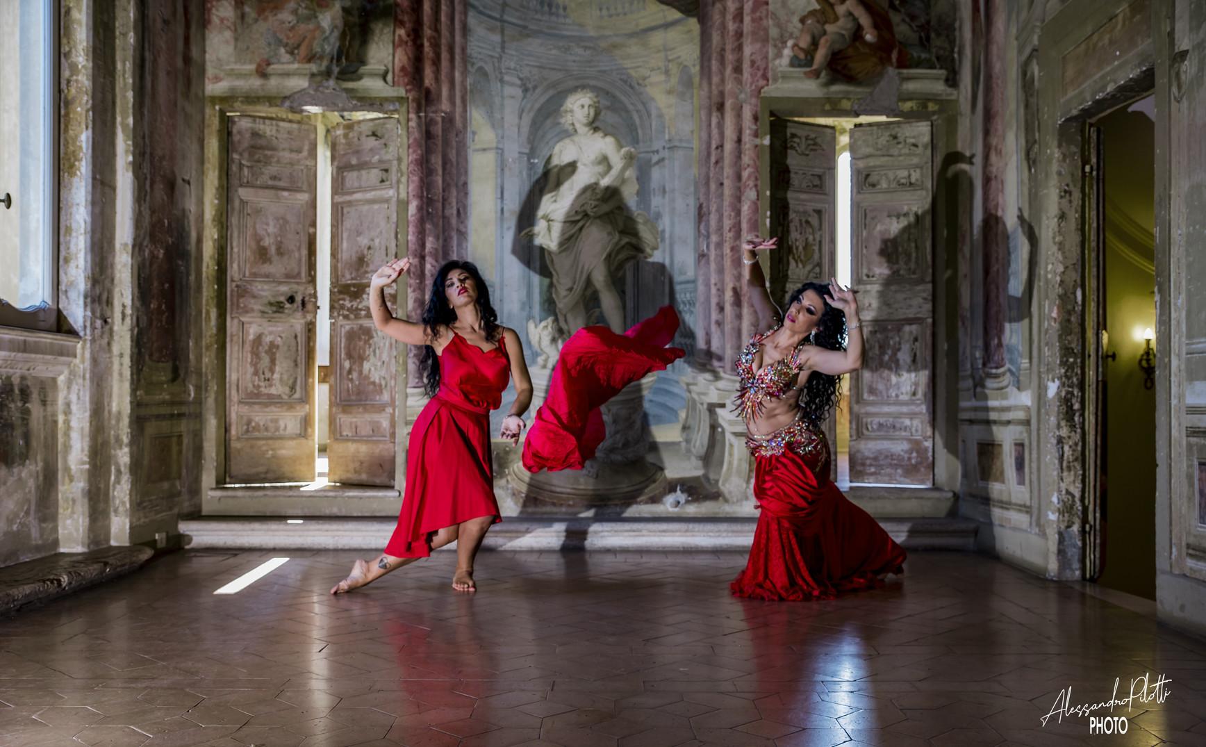 Dance For Your Dreams ( 2020) - Ph. Alessandro Pilotti
