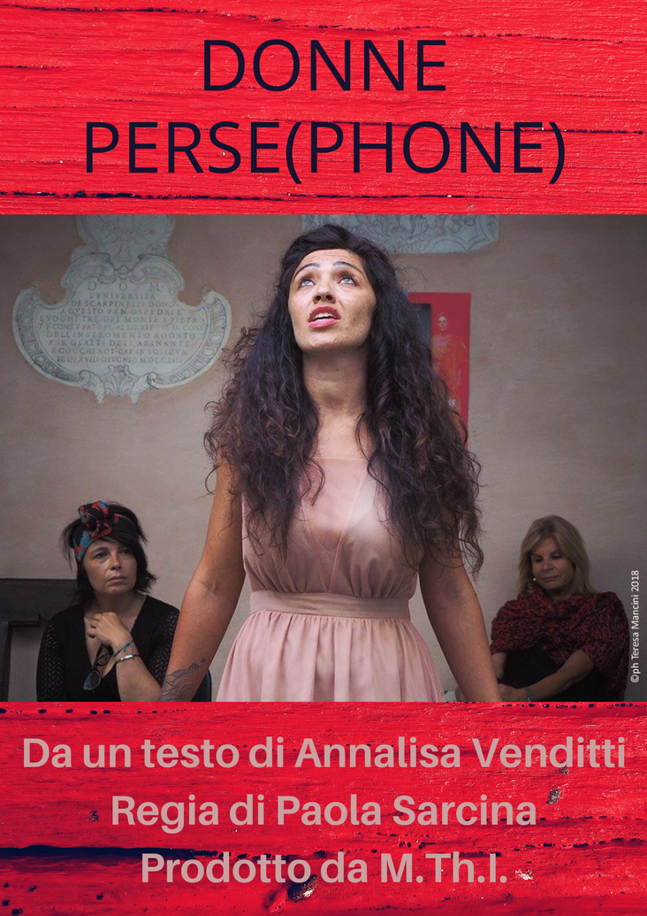 DONNE PERSE(PHONE)