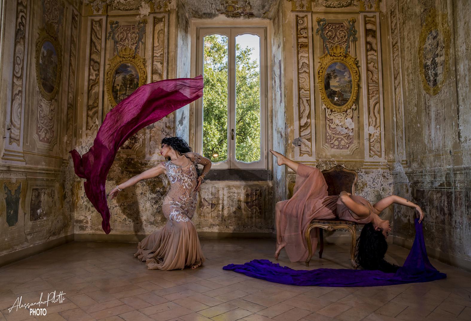 Dance For Your Dreams (2020) - Ph. Alessandro Pilotti