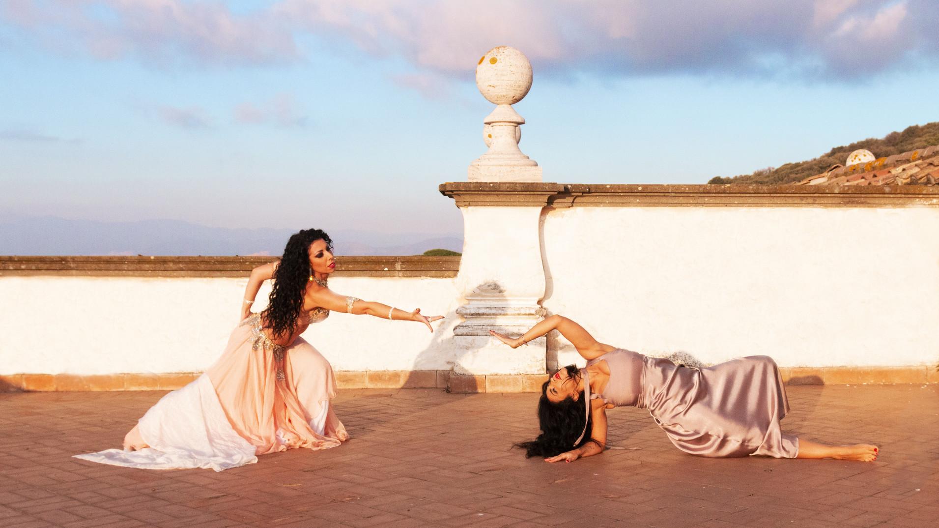 Dance For Your Dreams (2020) -Ph- Giulia Manì