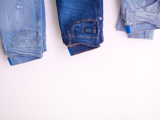 the most flattering jeans for any body type