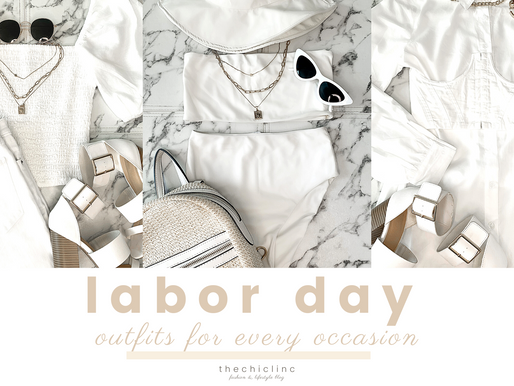 labor day outfits for every occasion