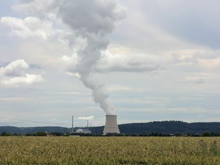 Les centrales nucléaires face au climat