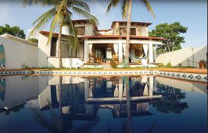 Casa Bonita La Punta, Puerto Escondido