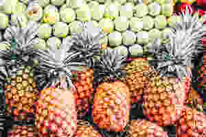Fruit & Veg Mexico