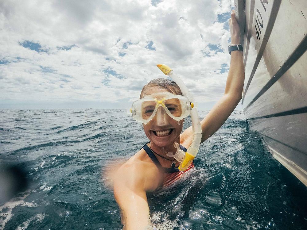 Coral Bay, Ningaloo Reef Australia