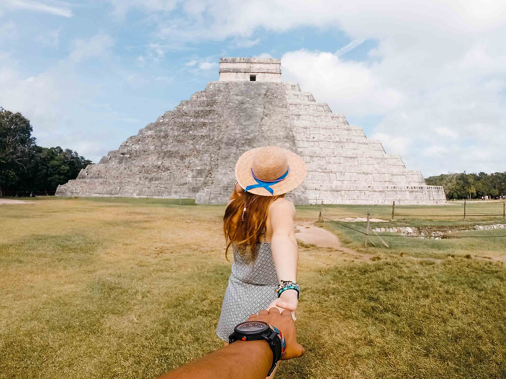 Chichen Itza, Travel Guide