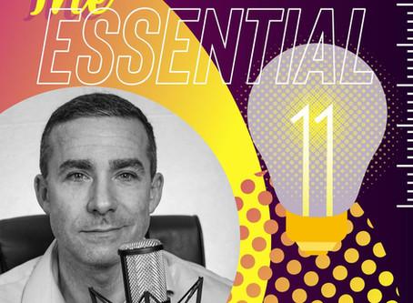 Matt Beaudreau - The Essential Podcast #1 - Josh Emmett