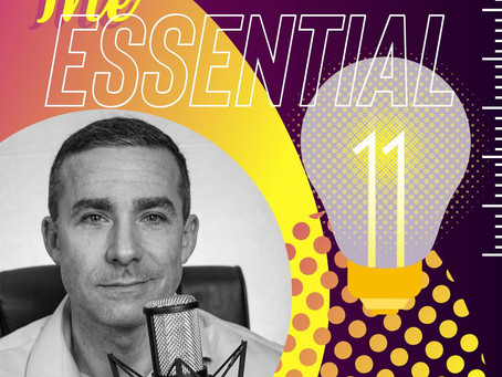 Matt Beaudreau - The Essential Podcast #1 - Josh Emmett