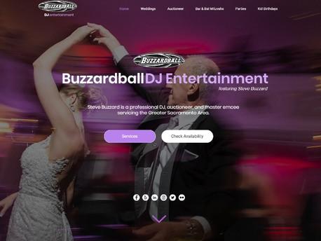BUZZARDBALL   Update + What's Ahead