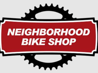 Neighborhood Bike Shop