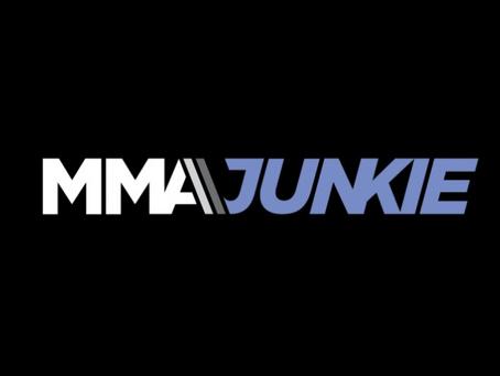 Shane Burgos vs. Josh Emmett in the works for the UFC's June 20 event