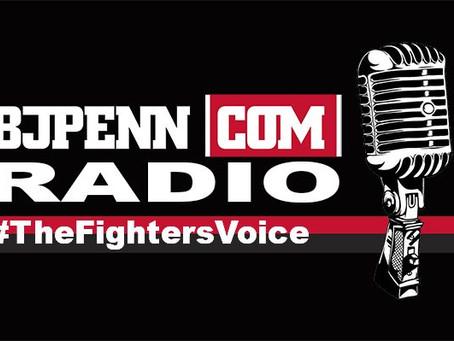 BJPENN.COM Radio Ep. 130 Josh Emmett