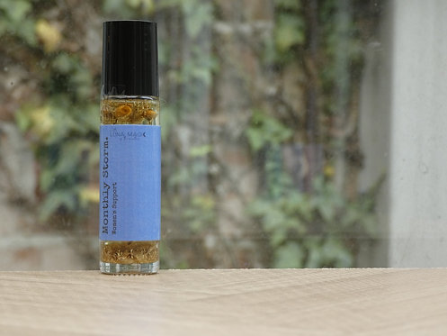 """""""Monthly Storm"""" 10ml Roller Blend"""
