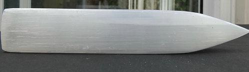 Selenite Sword