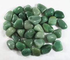 Green Adventurine Tumble Stone