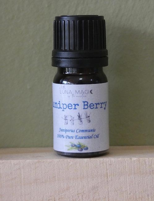 Juniper Berry Pure Essential Oil 5ml