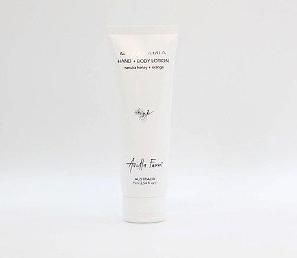 Avilla Hand & Body Cream - 75ml