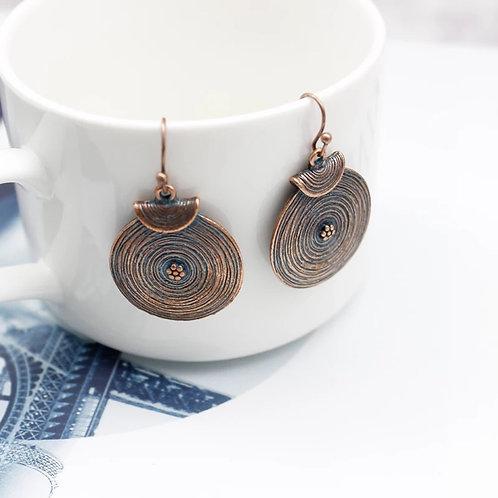 Gypsy Life Earrings
