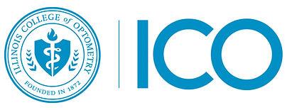 ICO Logo - contemporary_Pantone 640 Blue