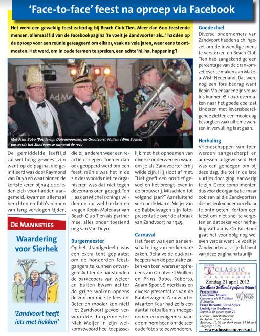 faceboekfeest krant.JPG