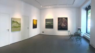 Paintings 2021