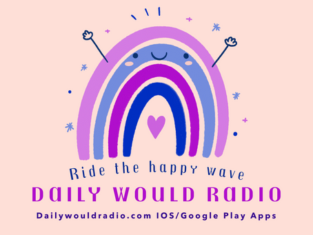 Press Release: Daily Would Radio is your new Daily Motivation!