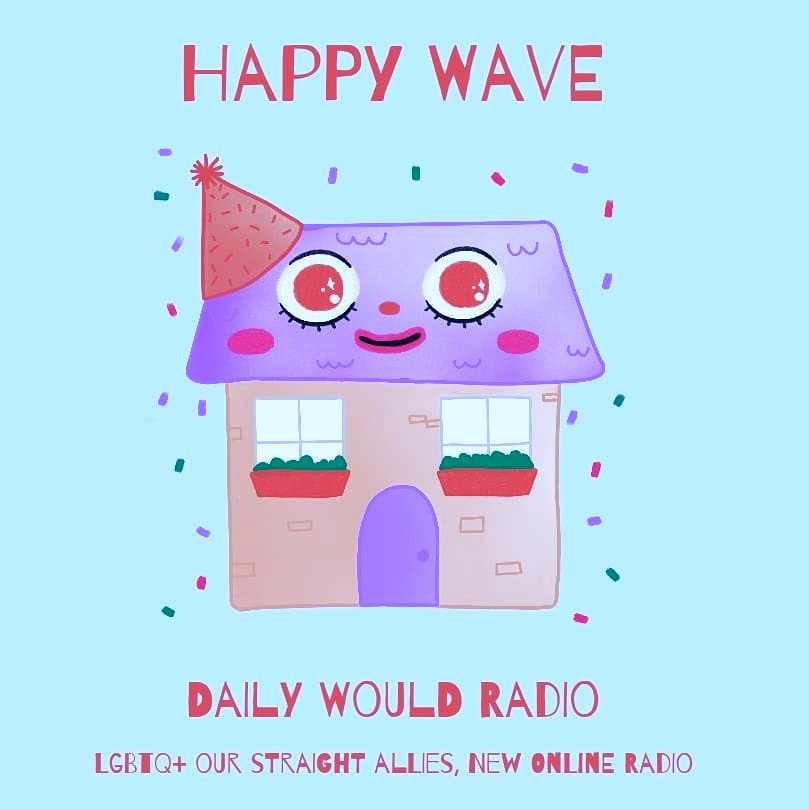 Daily Would Radio, LGBTQ+ our straight allies