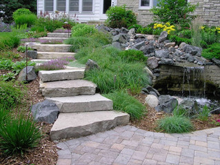 What Exactly IS 'Hardscaping' in Landscape Design?
