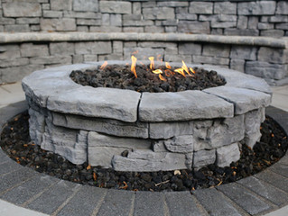 What Fire Feature is Right for You?