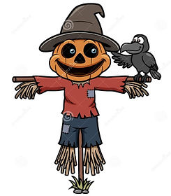 Image of a typical Scarecrow