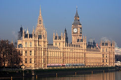 Picture of house of Parliament