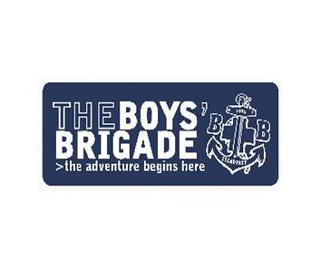 Boys Brigade Badge