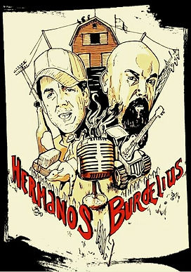 Hermanos Burdelius